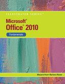 Microsoft Office 2010  Illustrated Fundamentals