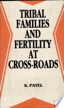 Tribal Families and Fertility at Crossroads Pdf/ePub eBook