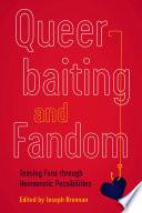 Queerbaiting and Fandom