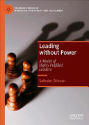 Leading without Power