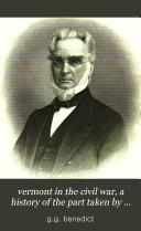 Vermont in the Civil War