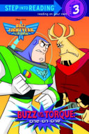 Buzz Lightyear Vs  Torque