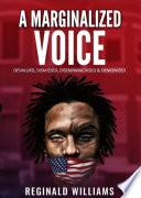 A Marginalized Voice