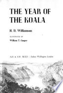 The Year of the Koala