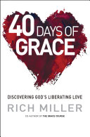 40 Days of Grace Pdf/ePub eBook