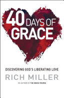 40 Days of Grace [Pdf/ePub] eBook