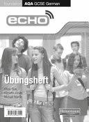 AQA GCSE German Echo