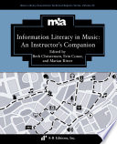 Information Literacy in Music
