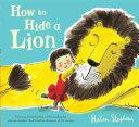 Pdf How to Hide a Lion
