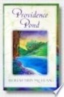 Providence Pond Book