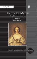 Henrietta Maria Pdf/ePub eBook