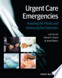Urgent Care Emergencies Book PDF