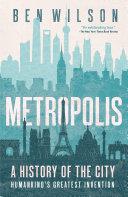 Metropolis [Pdf/ePub] eBook