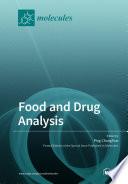 Food and Drug Analysis