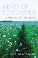 Pdf Heart of Forgiveness