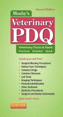Mosby S Veterinary Pdq