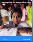 The State of the World s Children 2004
