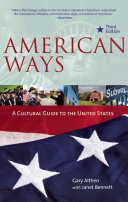 American Ways, Third Edition