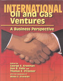 International Oil and Gas Ventures