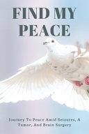 Find My Peace Book