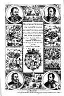Historia general de los hechos de los castellanos en las islas i tierra firme del mar oceano