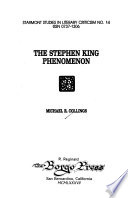 The Stephen King Phenomenon
