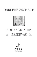 Adoracin sin reservas darlene zschech google books title page fandeluxe Gallery
