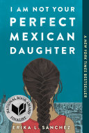 I Am Not Your Perfect Mexican Daughter Pdf/ePub eBook