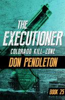 Colorado Kill-Zone [Pdf/ePub] eBook