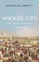 Wicked City Pdf/ePub eBook