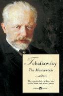 Delphi Masterworks of Pyotr Ilyich Tchaikovsky (Illustrated) [Pdf/ePub] eBook