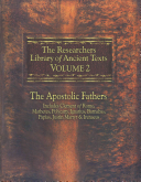 The Researchers Library of Ancient Texts - Volume II