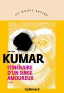 Itinéraire d'un singe amoureux Pdf/ePub eBook