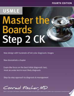 Download Master the Boards USMLE Step 2 CK Free Books - Read Books