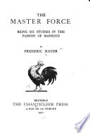 The Master Force