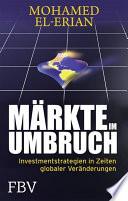Märkte im Umbruch