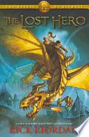 Heroes of Olympus, The, Book One The Lost Hero