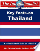 Key Facts On Thailand