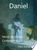 Daniel  Verse by Verse Commentary