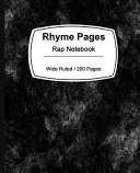 Rhyme Pages
