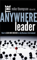 The Anywhere Leader