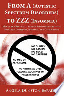 From a  Autistic Spectrum Disorders  to Zzz  Insomnia