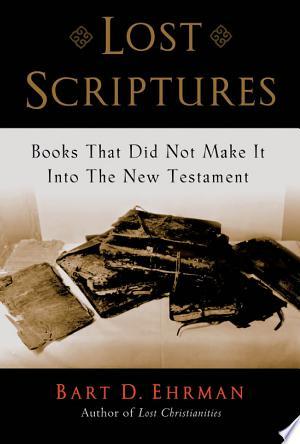 Lost Scriptures Ebook - mrbookers