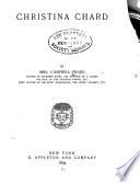 Christina Chard