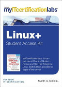 Practical Guide to Fedora and Red Hat Enterprise Linux Myitcertificationlabs   Access Card