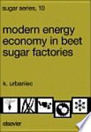 Modern Energy Economy in Beet Sugar Factories