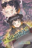 Death March to the Parallel World Rhapsody, Vol. 12 (light novel) [Pdf/ePub] eBook