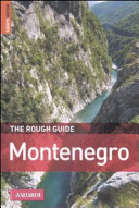 Copertina Libro Montenegro
