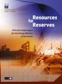 Resources To Reserves Book PDF