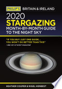 Philip S Stargazing Month By Month Guide To The Night Sky Britain Ireland